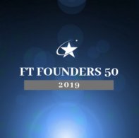 Unblocked Events included in FT Founders 50