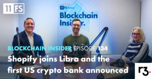Blockchain Insider podcast