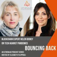 Tech against Pandemics podcast