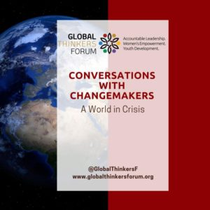GTF Conversations with Changemakers podcast